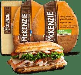 Mckenzie artisan deli products