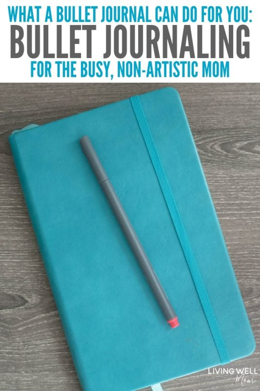 what a bullet journal can do for you, bullet journal ideas, bullet journal inspiration