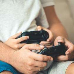 How a Game Console can Bring Your Family Together