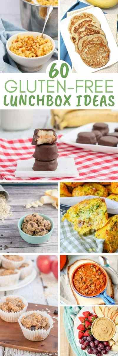 gluten free lunch ideas for kids