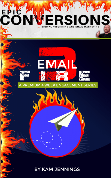 Get Email Fire 3! Click Here!