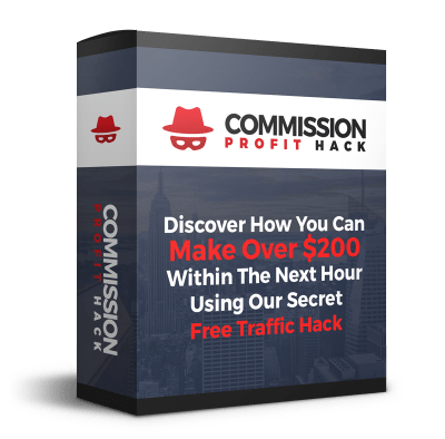 Get Commission Profit Hack! Click Here!