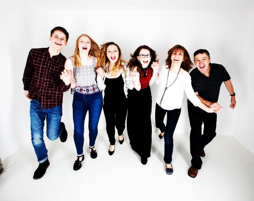 Emily's Family