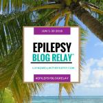 epilepsy blog relay