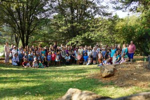 Holistic education nevada county, living wisdom school, education for life, yoga meditation school, teen yoga camp