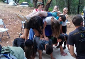 yoga teen camp, yoga camp california, adventure teen camp, better schools, education for life, ananda village