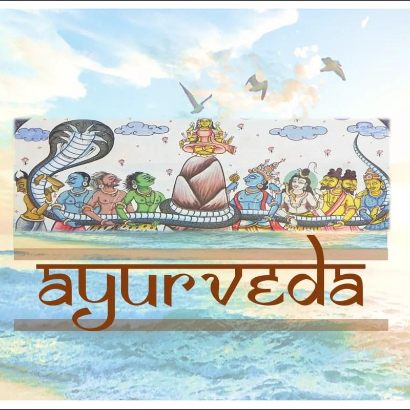 The Spiritual Foundations of Ayurveda