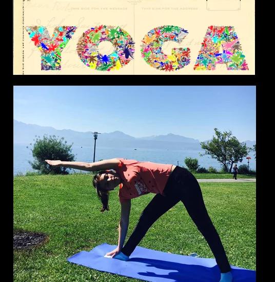 Yoga Day Countdown: Day #8