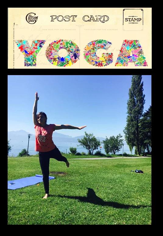 Yoga Day Countdown: Day #7