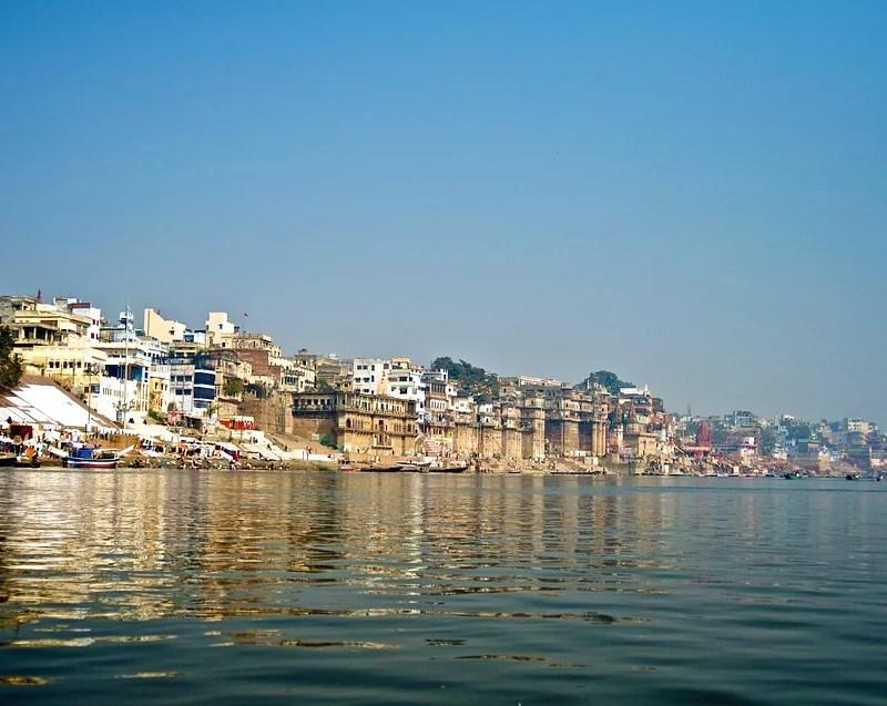 Ganga: The River of Heaven