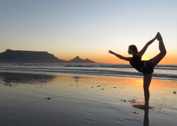 5 Reasons Why Yoga is Better than Gymming