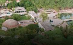 Isha Yoga Centre