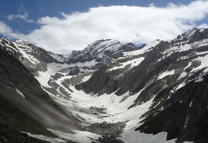 What is the Amarnath Yatra?
