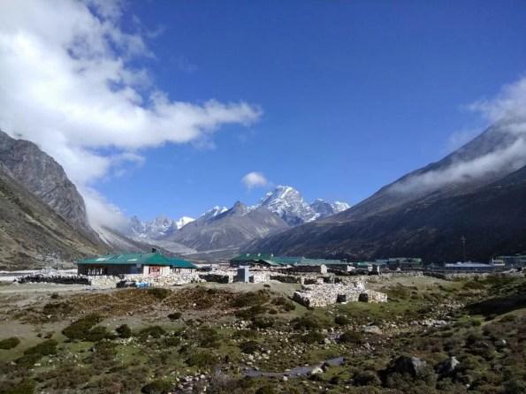 Perische Valley (Picture Credit: Dr. Chetan Sharma)