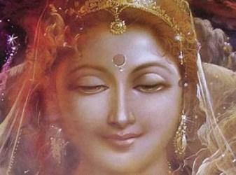 Shakti & the Gunas