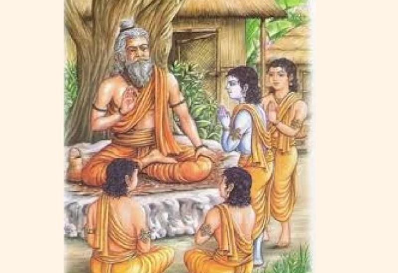 How to Act (Yoga Vasishtha)