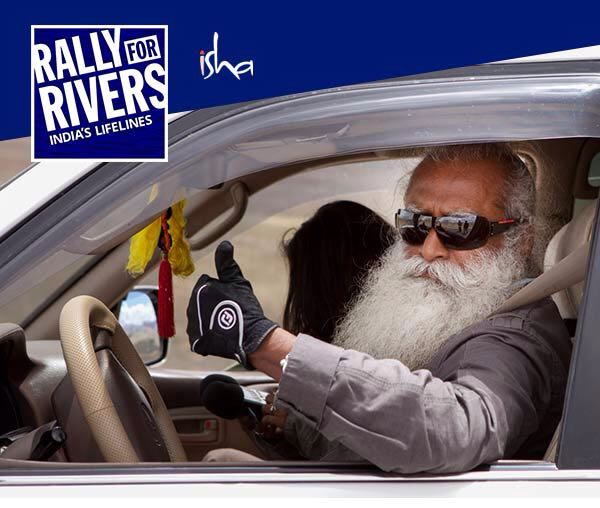 Rally For Rivers – Your Time to Act!