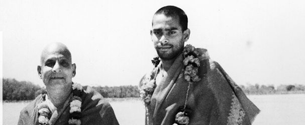 What is Sivananda Yoga?