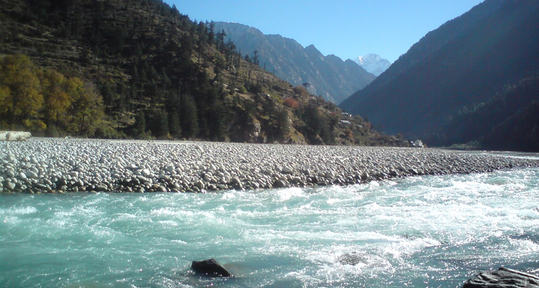 Ganga Waters Meditation: Bathing in the Sounds of Ganga