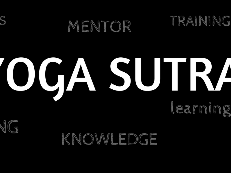 An Indian Paradigm of Coaching: 'Yoga Sutras' in Practical Action