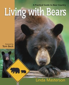 Living With Bears, 1st Edition