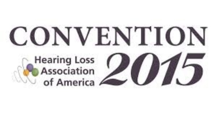 My First HLAA Convention: A New Community for Me