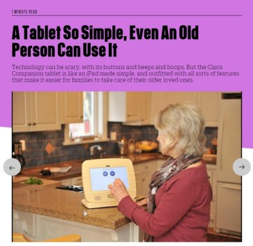 Tablet Simple Old Person-1