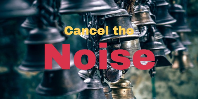 What If Hearing Aids Were Noise Canceling?