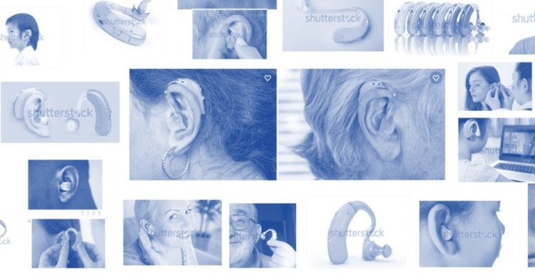 Outdated Hearing Aid Images Promote Hearing Loss Stigma