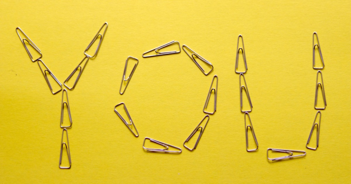YOU-paper-clips