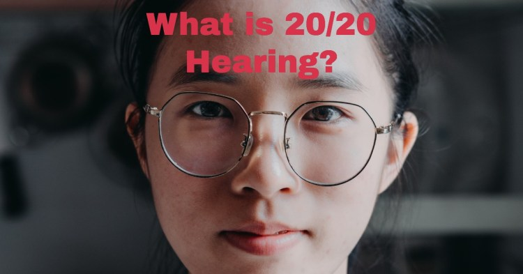 Could A Number Help You Describe Your Hearing Loss?
