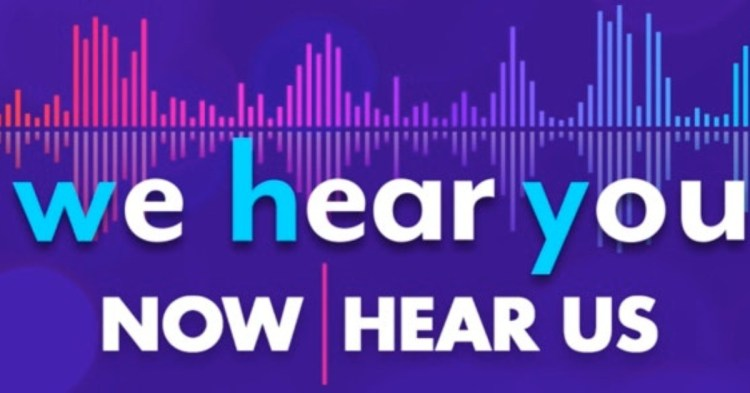 "Documentary ""We Hear You"" Shines a Light on the Hearing Loss Experience"