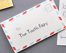 photograph relating to Free Printable Tooth Fairy Letter and Envelope referred to as The Enamel Fairy and Absolutely free Printables Dwelling with Woman