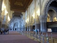 The Musalla (prayer area)