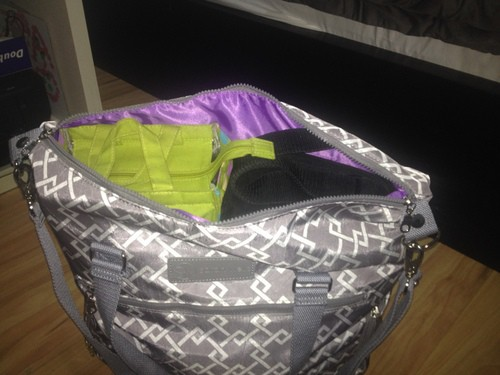 sarah-wells-lizzy-breast-pump-bag-review-with-fridge-to-go-inside