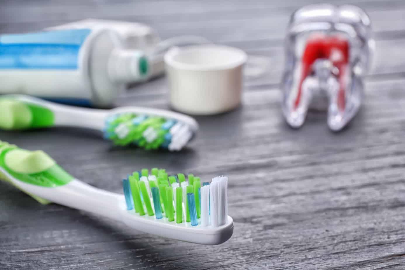 dental tips for nursing mothers