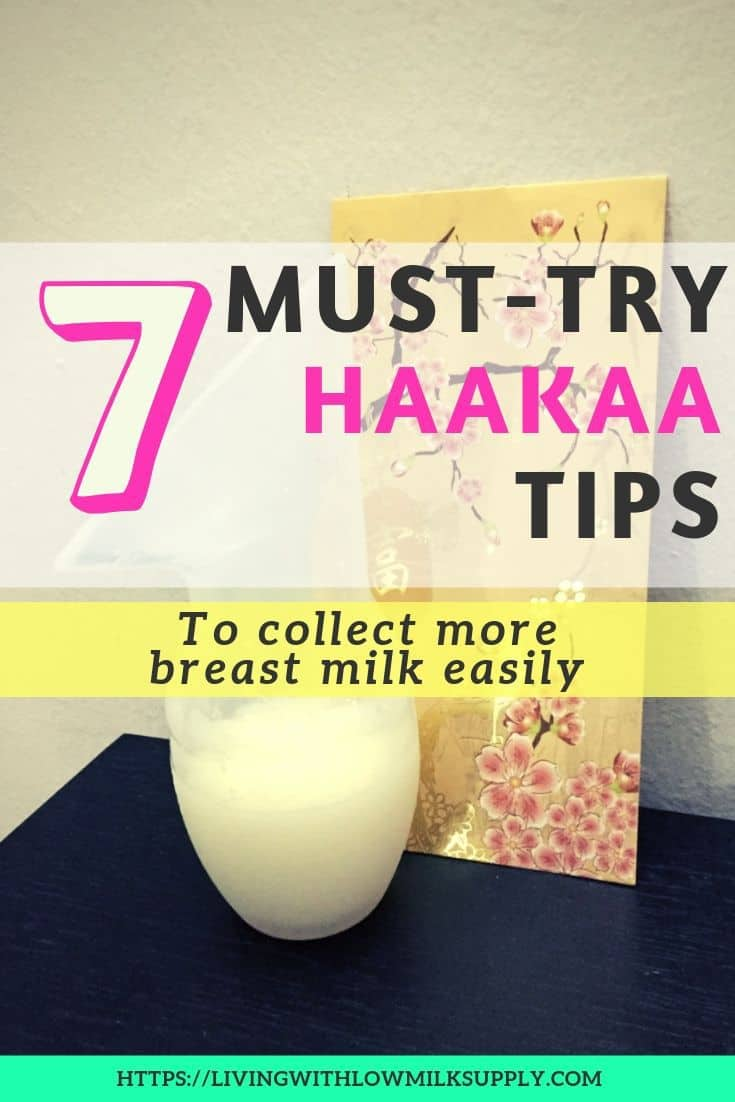 haakaa breast pump review