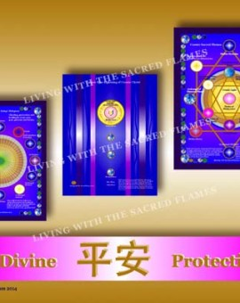Chinese Divine Protection