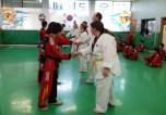 Taekwondo -Sparring