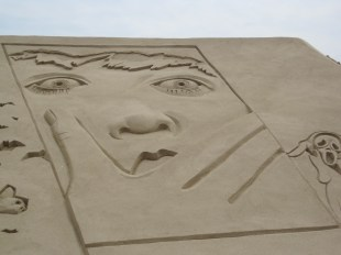 Busan- Sand Festival