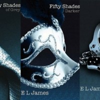 Fifty Shades of Smut+A Book Club Drinking Game
