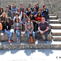 """It's all Greek to me!"" My students cultural exchange part 2"