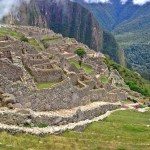 A Muy Picchu-resque Weekend