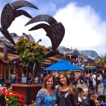 Wanderlust Wednesday: Fisherman's Wharf, San Francisco