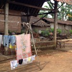 Life in a Traditional Indonesian Village Part I: Living Conditions
