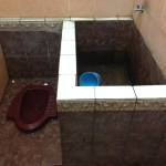 How to Use Traditional Indonesian Bathrooms