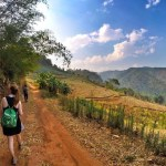 2-Day Trek Off the Beaten Track in Northern Thailand