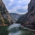 An Unexpected Adventure To Matka Canyon