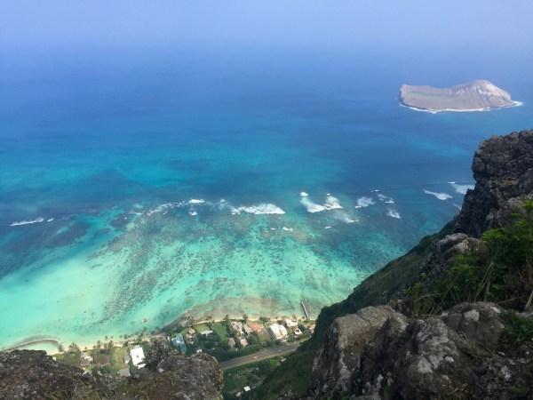 Deadman's Catwalk Kamehame Ridge
