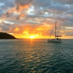 Sailing The Whitsundays With Tongarra